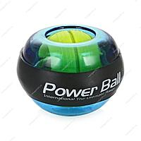 Тренажёр кистевой Powerball 250Hz Blue