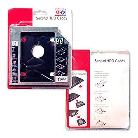 Адаптер для подключения HDD 2.5'' 9,5 mm SATA
