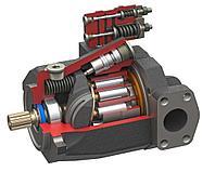 Ремонт гидравлических насосов и гидравлических моторов