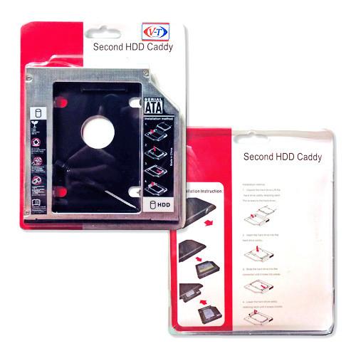 Адаптер для подключения HDD 2.5'' 12.7 mm SATA