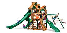 Детская игровая площадка Playnation Горец 2 Ривьера