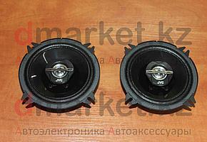 Динамики JVC CS-J520X, диаметр 13 см, 250 Вт, двухполосные