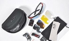 Тактические очки Oakley Polarized
