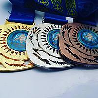 Медали в наличии