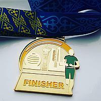 Медали для марафона, фото 1