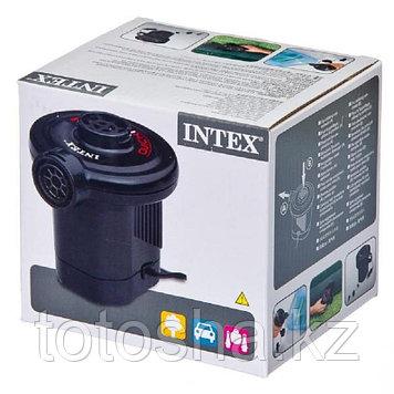 Intex Насос (автомобильный) электрический 12 V, 78 W (600л/мин)