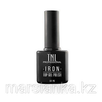 Закрепитель для гель-лака TNL IRON Top, 10мл