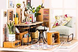 "Румбокс - ""DIY HOUSE"""