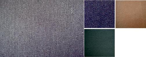 Ткань костюмная «Шахтер»