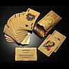 Карты для покера, игральные карты. 54 карт