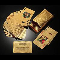 Карты для покера, игральные карты. 54 карт, фото 1