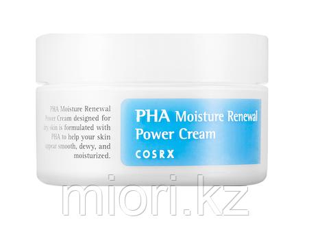 Увлажняющий обновляющий крем для лица CosRX PHA Moisture Renewal Power Cream