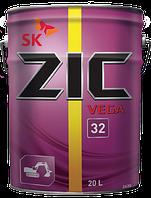 Гидравлическое масло ZIC VEGA 32 20литров