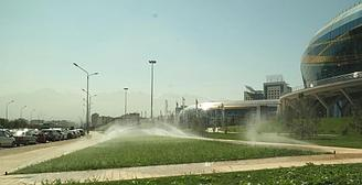 Almaty Arena, Спортивный ледовый комплекс 2