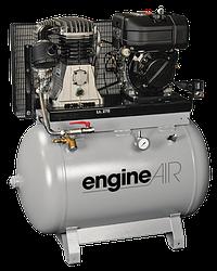 Компрессор EnginAIR B6000/270 7HP