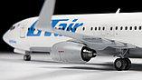 Пассажирский авиалайнер Боинг 737-800™, сборная модель, 1:144, фото 4