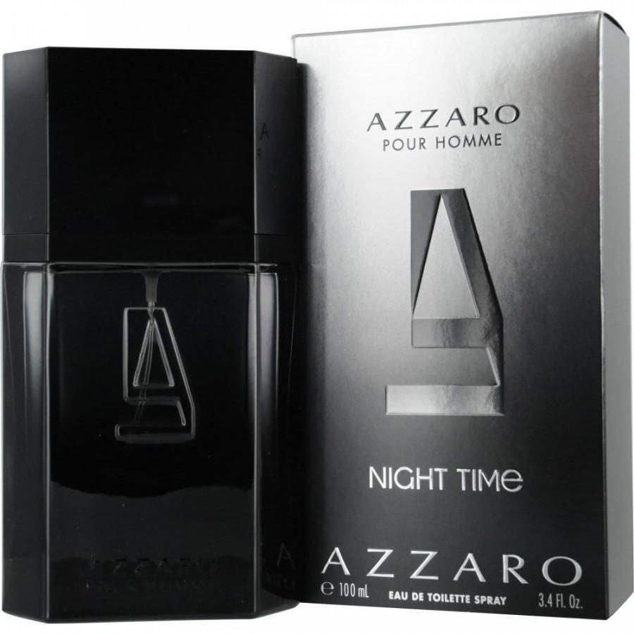 Azzaro Azzaro Night Time (Аззаро Найт Тайм) Пробник 1,5 ml (edt)