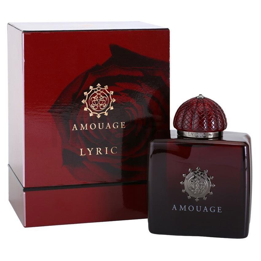 Amouage Amouage Lyric (Амуаж Лирик) 100 ml (edp)