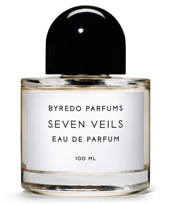 Byredo Byredo Seven Veils (Байредо Парфюмс Севен Вейлс) 100 ml (edp)