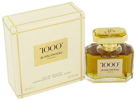 Jean Patou Jean Patou 1000 (Жан Пату 1000) Мини 5 ml (edp)