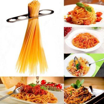 Порционная мерка-дозатор для спагетти и макарон, фото 2