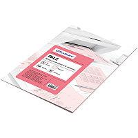 Бумага цветная OfficeSpace Pale, А4, 80 г/кв.м., 50 л., розовая