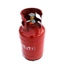 Баллон газовый 27 литров