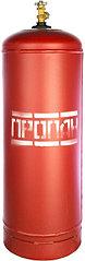 Баллон газовый 3- 50-2,5К50л Н3 55.00.00-01