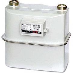 ВК G-10T V6 A152,4 DN40 GAS METER