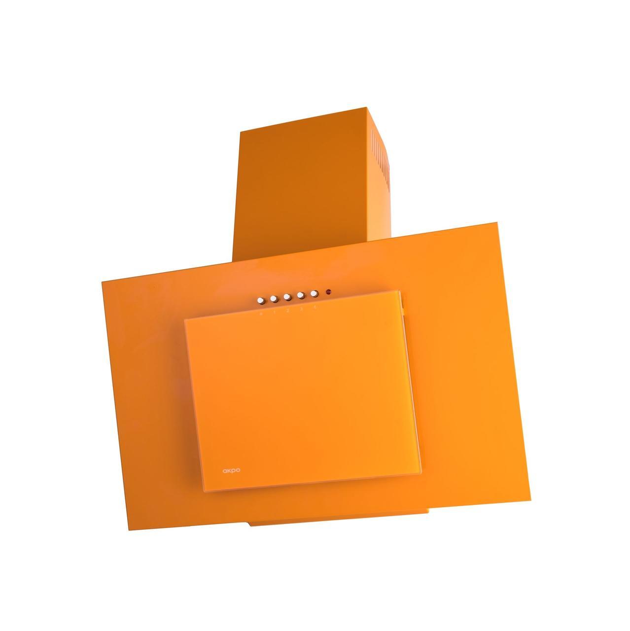 Воздухоочиститель WK-4 Неро эко 60 см оранжеый