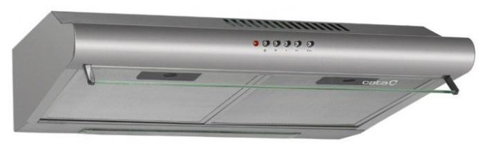 Воздухоочиститель WK-7 Р3060 60см.мат.нерж.+уг.фильтр