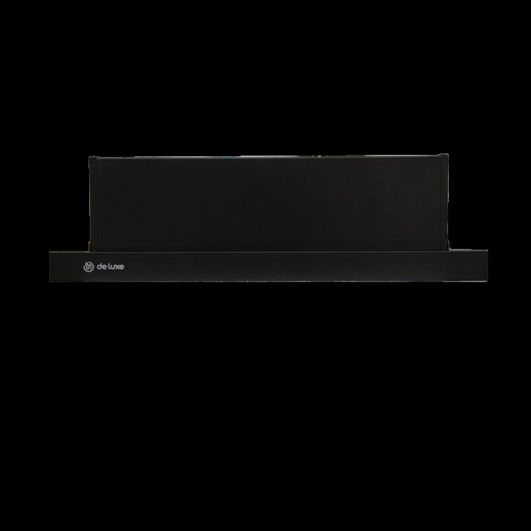 Вытяжка полновстраиваемая Deluxe IREN GLASS ACB-SP60-B-D