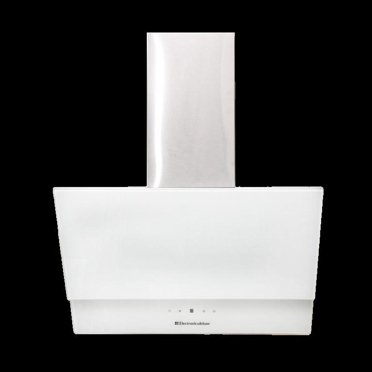 Вытяжка кухонная электрическая бытовая Electronicsdeluxe АСС-Т60-S-W-32
