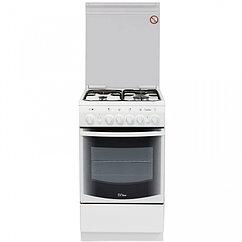Газовая плита  с электрической духовкой 506031.00гэ(кр)