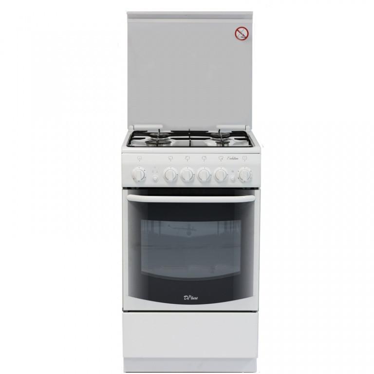 Газовая плита De Luxe 5040.33г(кр)