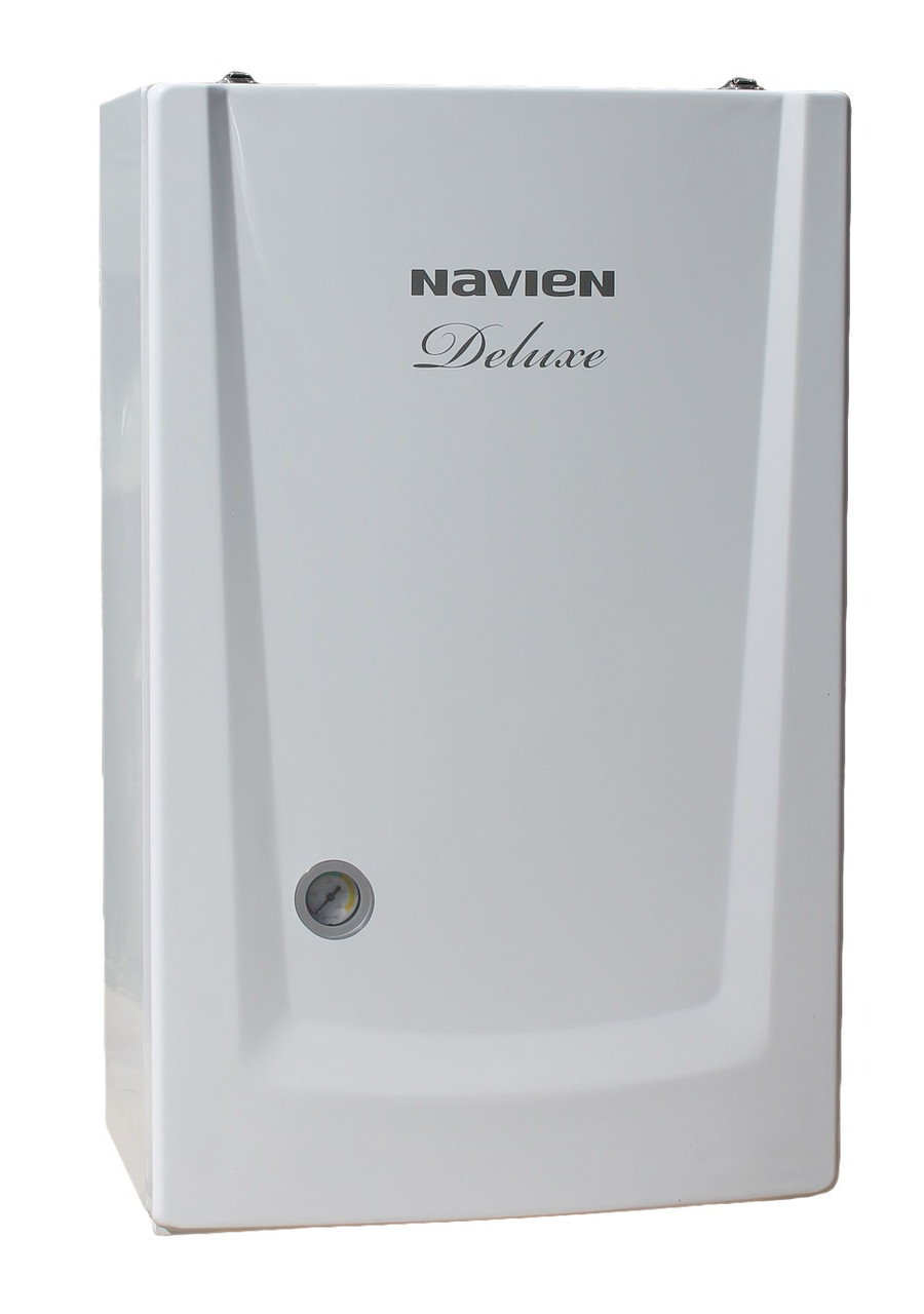 Navien DELUXE -13К COAXIAL настенный газовый двухконтурный котел