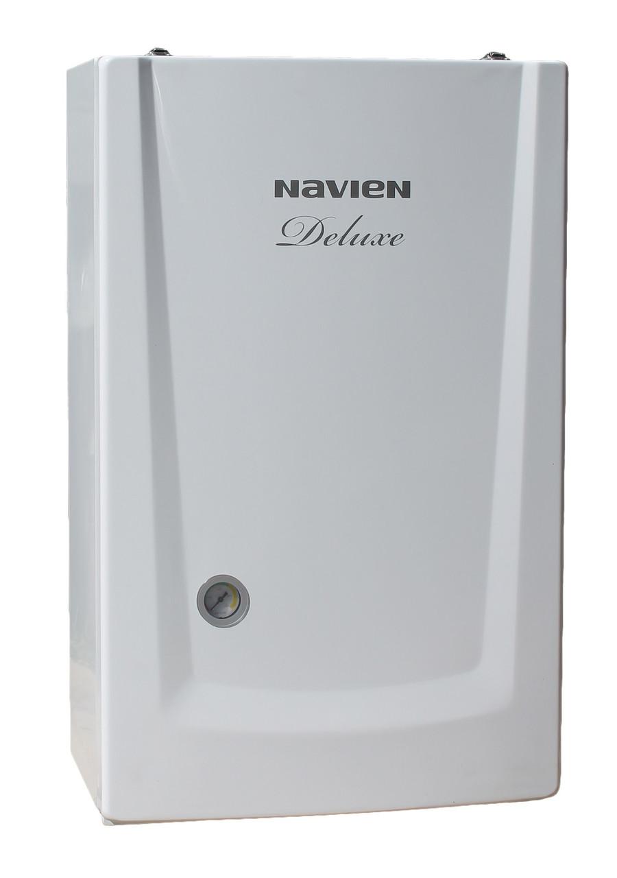 Navien DELUXE 20К COAXIAL настенный двухконтурный газовый котел