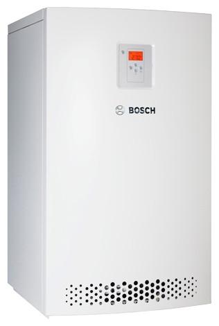 Котел напольный газовый Bosch Gaz 2500 F 40