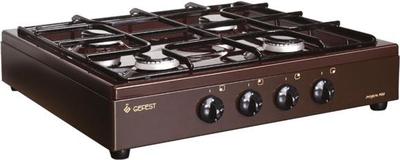 Настольная плита Gefest  ПГ-900 К17