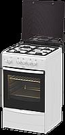 Газовая плита DARINA 1B GM441 008 W/B белый