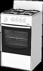 Газовая плита DARINA S GM 441 001 W