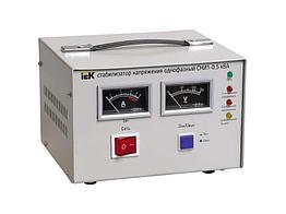 СНИ-1-0,5 КВА 220В IEK стабилизатор напряжения