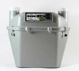 Счетчик газа двухкамерный СГМН 1М G6 Н3 52.000.000 правый