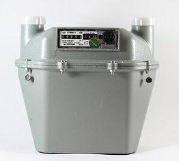 Счетчик газа двухкамерный СГМН 1М G6 Н3 52.000.000-01 левый