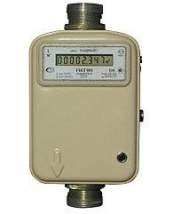 УБСГ G-6  Счетчик газа ультразвуковой