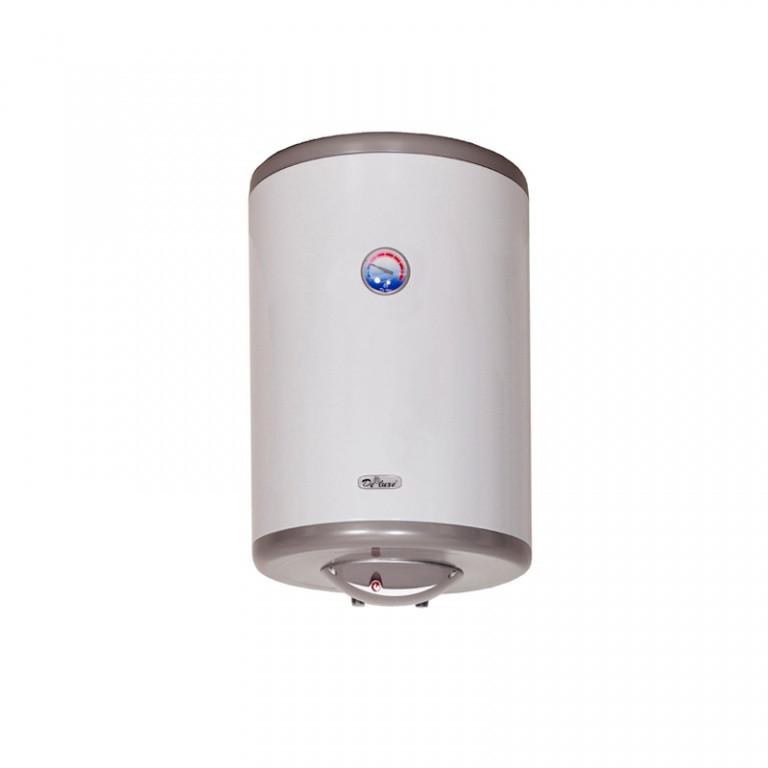 De Luxe W50V водонагреватель электрический накопительный