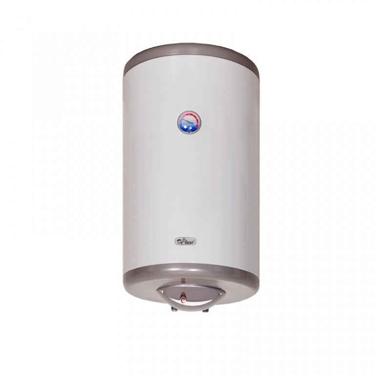 De Luxe W80V водонагреватель электрический накопительный