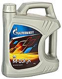 Масло М10Г2к Газпром для не турбированых дизелей 205л., фото 4