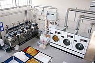 Оборудование для прачечных и химчисток