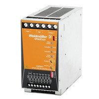 Блок управления ИБП CP DC UPS 24V 20A/10A, фото 2